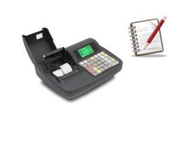 Kasieru apmācība un konsultācijas darbam ar kases aparātu