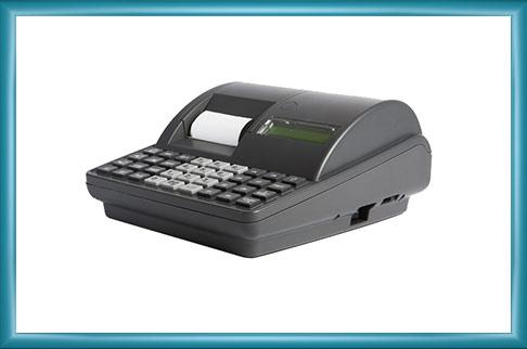 Kases aparāts CHD-2050 1