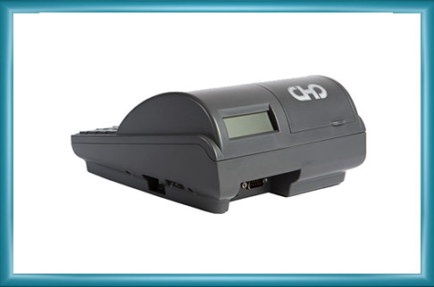 Kases aparāts CHD-2050 3
