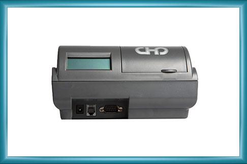 Kases aparāts CHD-2050 4