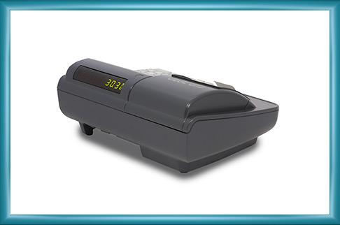 Elektroniskais kases aparāts CHD-3030 5