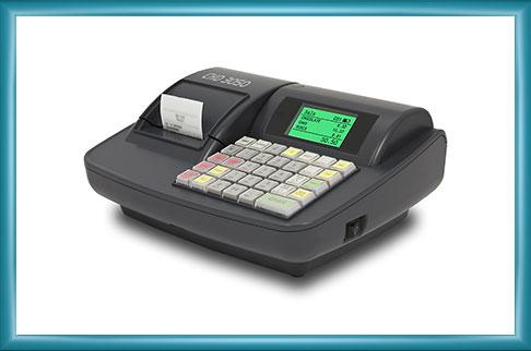 Elektroniskais kases aparāts CHD-3050 1
