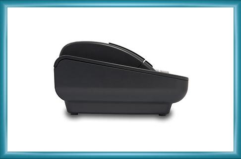 Elektroniskais kases aparāts CHD-3050 5