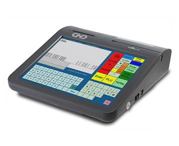 Kases aparāts CHD 8800